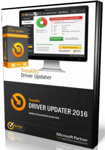 TweakBit Driver Updater v1.7.3.3