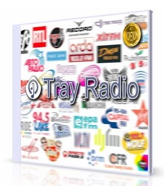 Tray Radio 13.0.1.0 (x86-x64) (2016) Multi/Rus