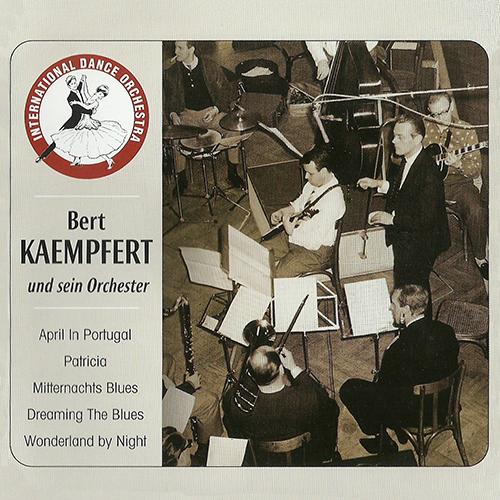Jazz-Pop, Easy Listening) [CD] Bert Kaempfert und sein Orchester