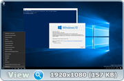 Microsoft Windows 10 Insider Preview Build 10.0.14986 (esd) (x86-x64) (2016) Rus/Eng