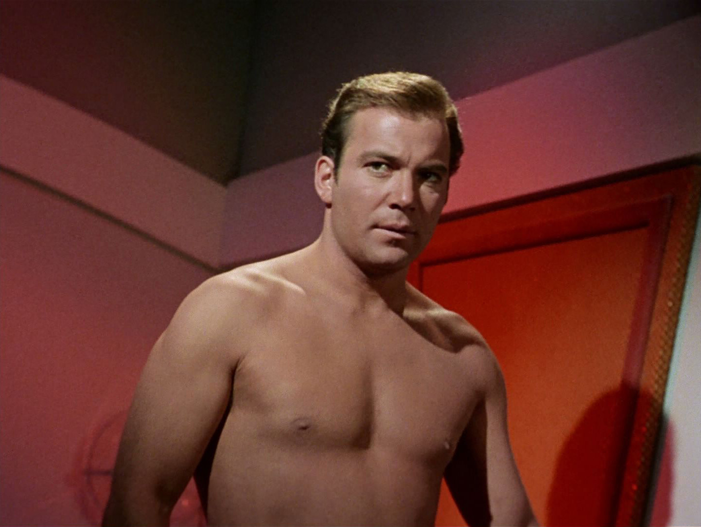 Nude pictures of young william shatner — pic 7