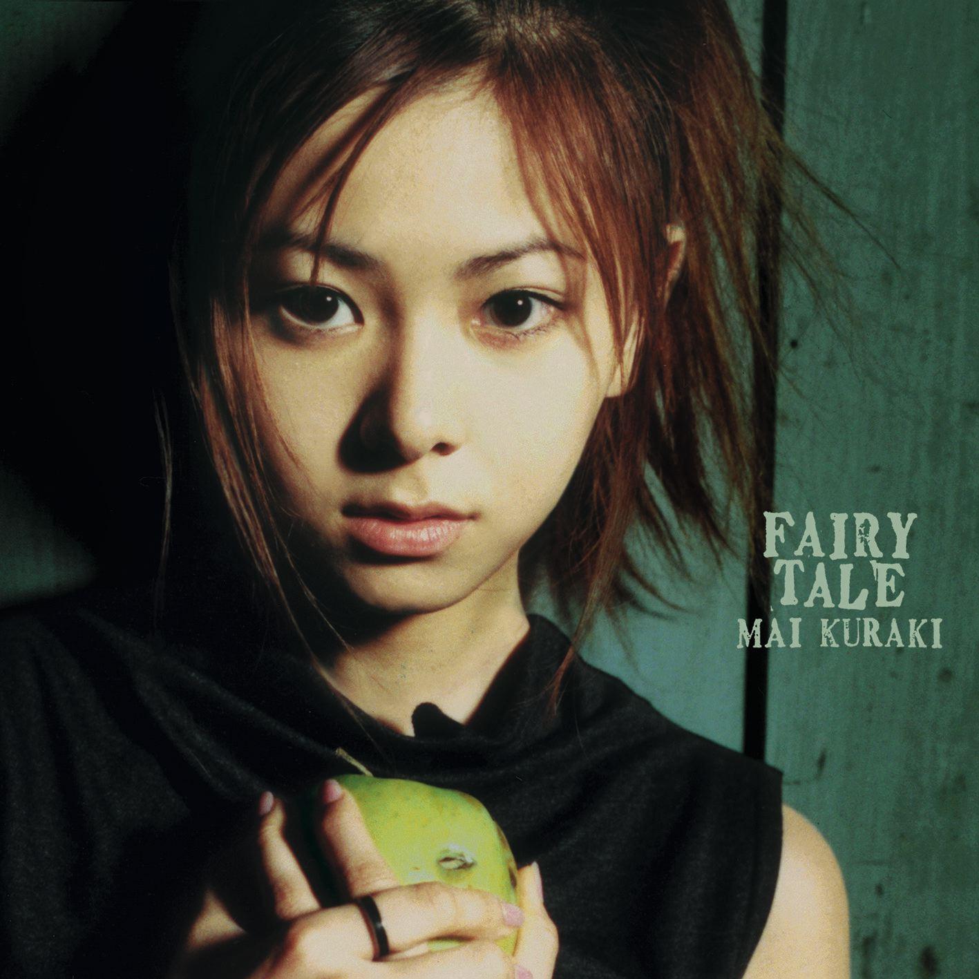 20161211.02.26 Mai Kuraki - Fairy tale cover.jpg