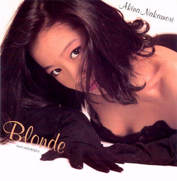 20161213.01.02 Akina Nakamori - Blonde (1987) cover.jpg