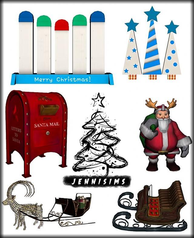 Предметы для Новогодних и Рождественских праздников 823e602e02b41287899f58aa853dd178