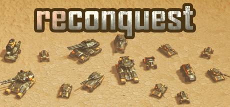 Reconquest (2016) PC | Лицензия
