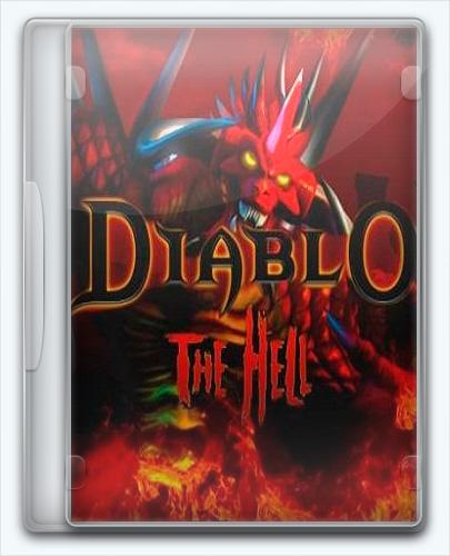 Diablo: The Hell (2017) [En] (1.216 Final) Mod Mordor_XP & ТН team