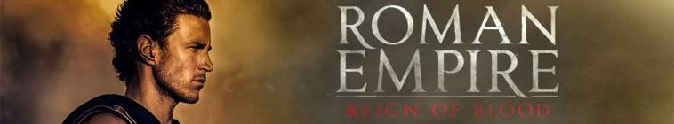 Roman Empire  S01-S03 720p NF WEBRip DD5 1 x264-NTb