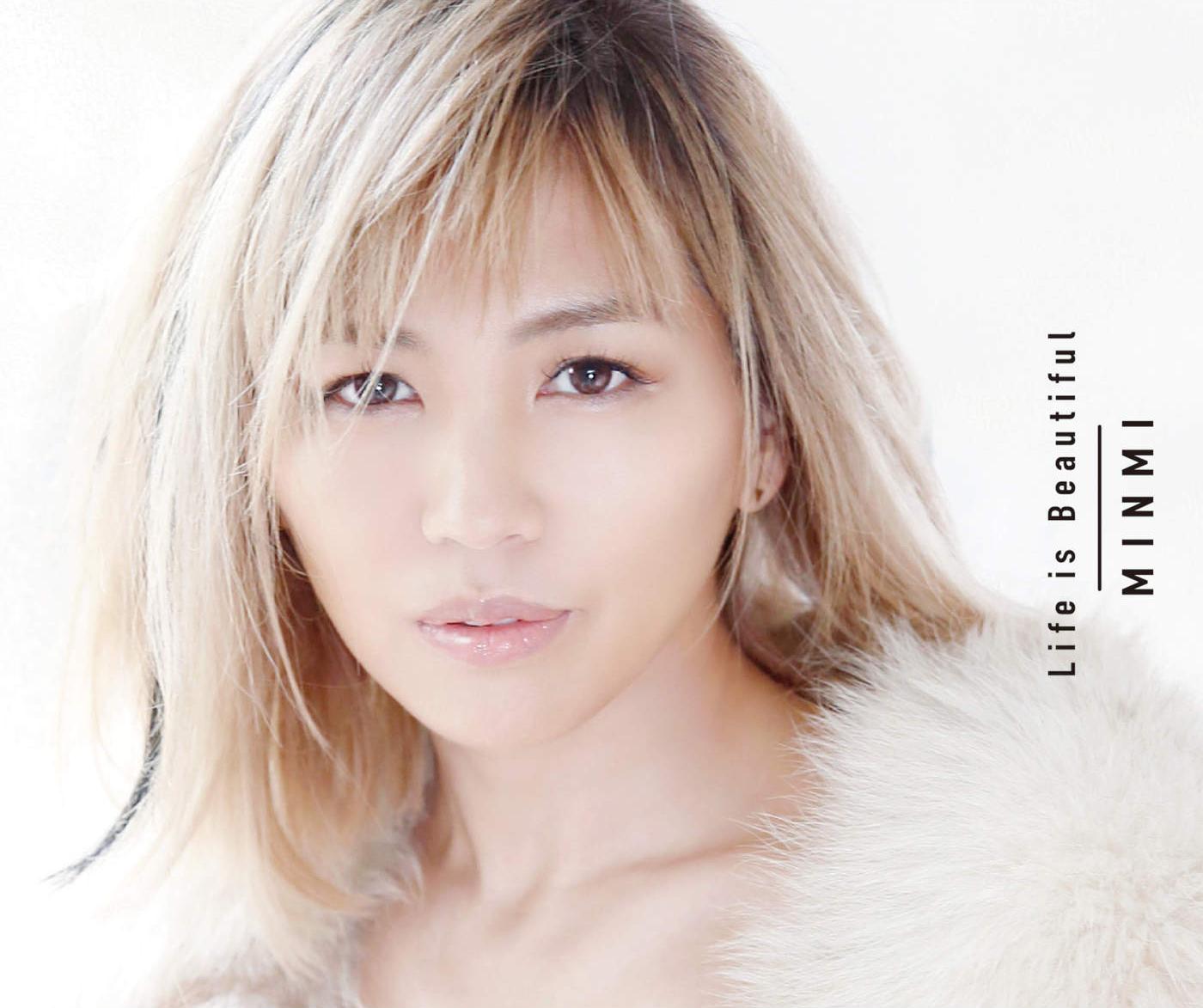 20161230.03.34 MINMI - Life is Beautiful cover.jpg
