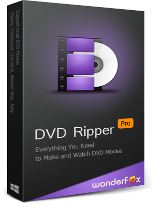 WonderFox DVD Ripper Pro 8.3 RePacK by Dinis124 (x86-x64) (2017) Rus