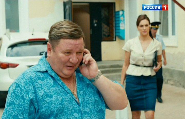 Саша добрый, Саша злой все серии (2016)