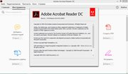 Adobe Acrobat Reader DC 2015.023.20053 (x86-x64) (2017) Multi/Rus