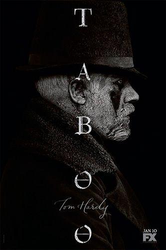 Табу / Taboo [01х01 из 08] (2017) HDTVRip AVC от R.G.Resident | AlexFilm