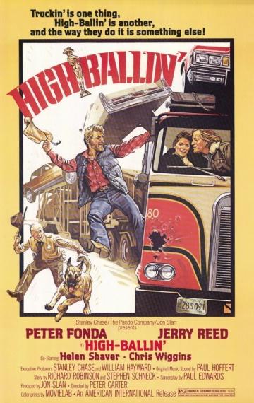 Крутые водилы / High-Ballin' (1978) SATRip   P2