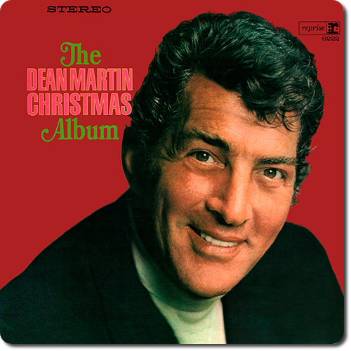 [TR24][OF] Dean Martin - The Dean Martin Christmas Album (Reissue) - 1966/2013 (Vocal Jazz, Christmas)