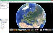 Google Earth Pro 7.1.8.3036 Portable by PortableAppZ (x86-x64) (2017) Multi/Rus