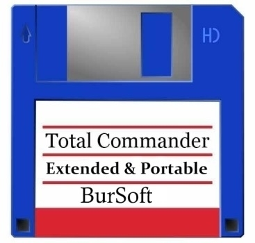 Total Commander 9.12 Extended 17.11 Full | Lite RePack (& Portable) by BurSoft (x86-x64) (2017) [Multi/Rus]