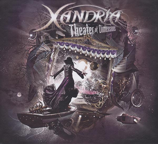 Rutor. Org:: xandria дискография (2001 2017) мр3.