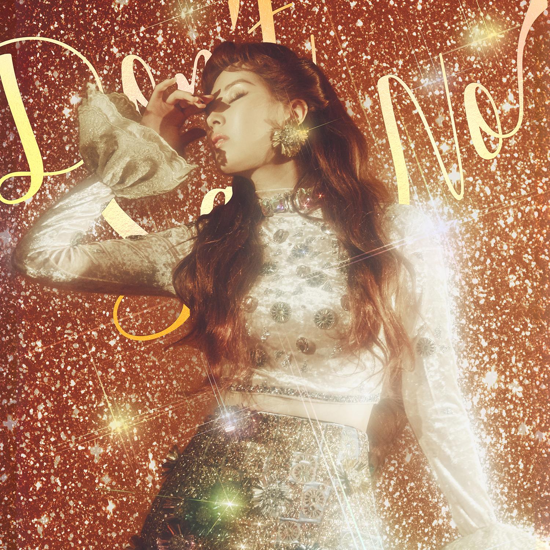 20170128.01.06 SeoHyun (Girls' Generation) - Don't Say No cover.jpg