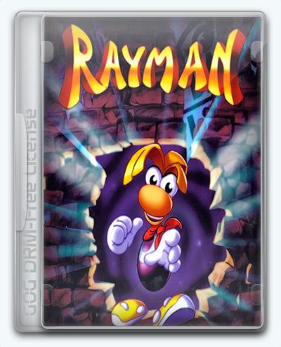 Rayman Forever (1999) [En] (1.0) License GOG
