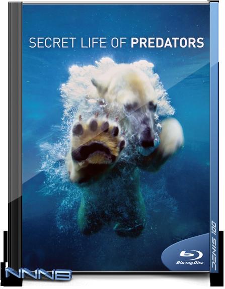 Тайная жизнь хищников [01-04 из 04] (2013) BDRip 720p от NNNB