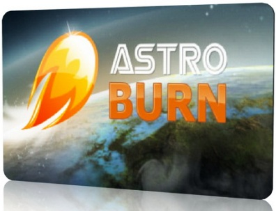 Astroburn Pro 4.0.0.0233 (2016) РС | Portable by khasia