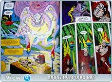 Marvel Официальная коллекция комиксов №82 -  Защитники. День Защитников