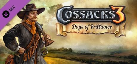 Cossacks 3 Days of Brilliance-SKIDROW