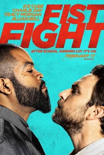 Fist Fight 2017 HD-TS AAC 2CH H 265 HEVC-GunGravE