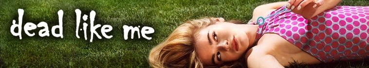 Dead Like Me S01-S02 DVDRip XviD-FoV