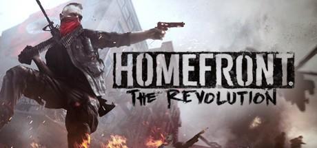 Homefront The Revolution-PLAZA