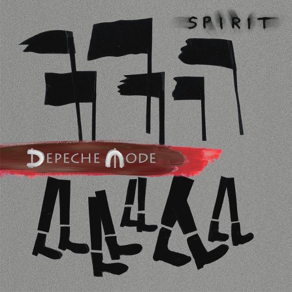 Depeche Mode - Spirit [Deluxe Edition] (2017) FLAC
