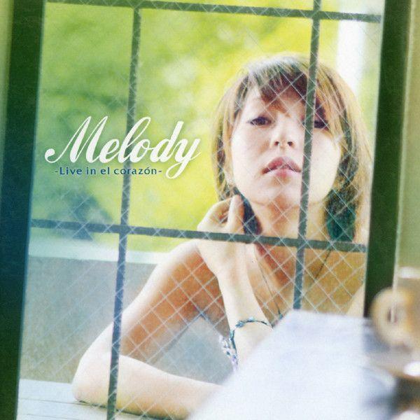 20170314.0655.04 Chika Takahashi - Melody cover.jpg