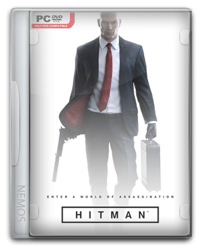 Hitman: The Complete First Season [v 1.12.1 + DLC's] (2016) PC | Repack от =nemos=