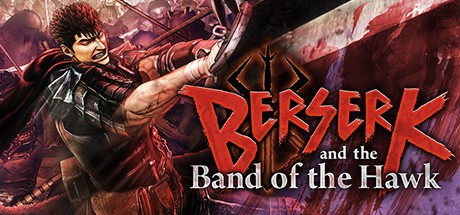 BERSERK and the Band of the Hawk-HI2U