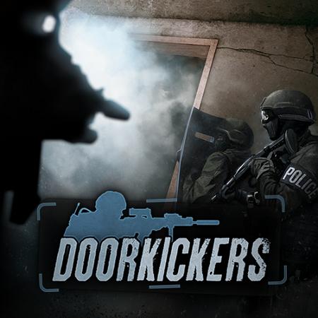 Door Kickers (2014) PC | Лицензия