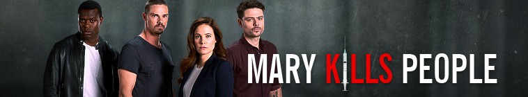 Mary Kills People S01 720p HDTV DD5 1 x264-MIXED