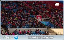 Кёрлинг. Чемпионат Мира 2017. World Women Curling Championship 2017. Пекин (Китай). Женщины. Матч за 3-е место. Шотландия - Швеция. Матч+ HD [26.03.2017, 720p, H.264, RU, IPTV]