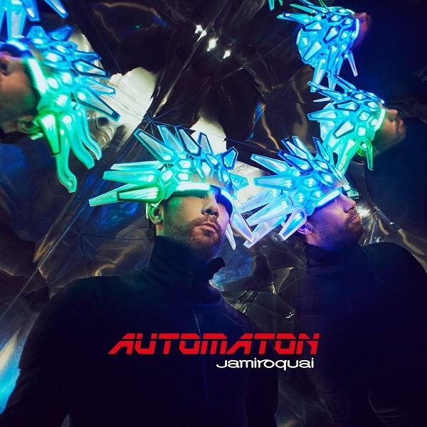Jamiroquai - Automaton [24-bit] (2017) FLAC