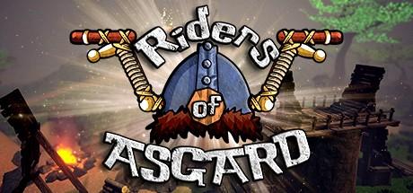 Riders of Asgard-HI2U