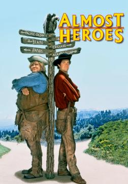 Почти герои / Almost Heroes (1998) WEB-DL 1080p