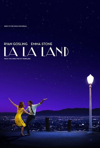 Ла-Ла Ленд / La La Land (2016) AC3 5.1 [hand made]