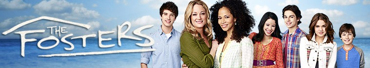 The Fosters S04 HDTV x264-MIXED