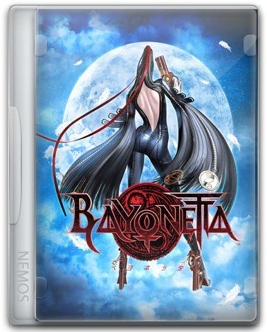 Bayonetta [1.0] (2017) PC | Repack от =nemos=