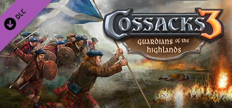 Cossacks 3 Guardians of the Highlands Repack-RELOADED