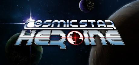 Cosmic Star Heroine-TiNYiSO
