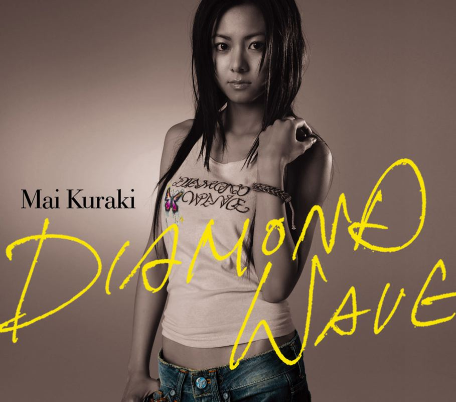 20170415.0846.15 Mai Kuraki - Diamond wave cover.jpg