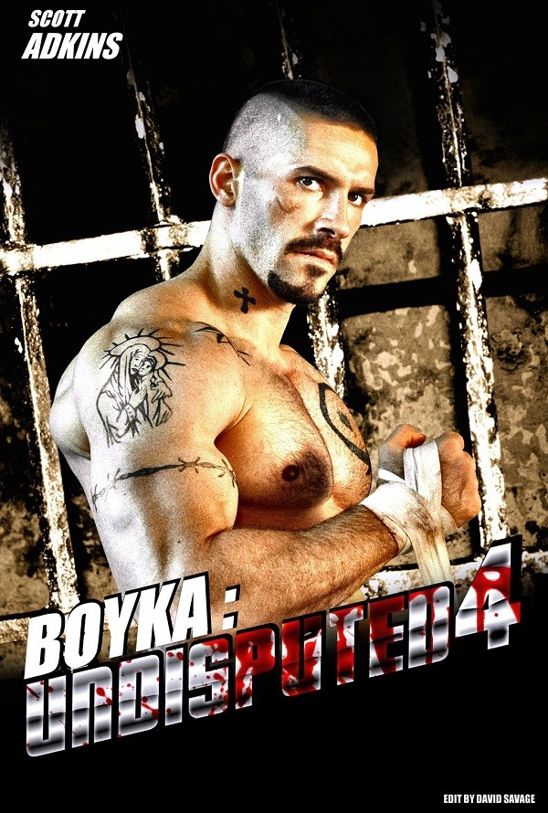 BOYKA 4 TÉLÉCHARGER VF UNDISPUTED