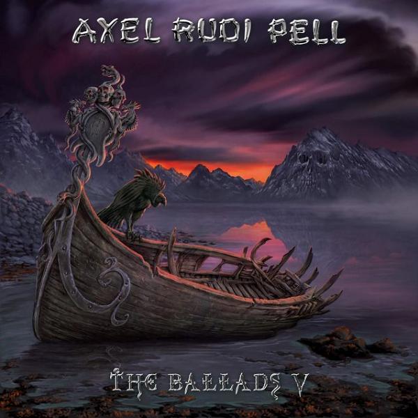 Axel rudi pell knights call (lossless) (2018, heavy power metal.