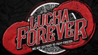 Lucha Forever. Bark Twice If You're In Southampton