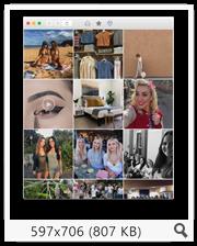 iGallery Pro — Best Instagram Uploader 1.6.0 (2017) {Eng}